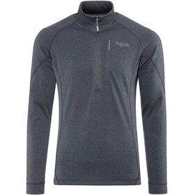 Rab Nucleus Pull-On Pullover Men Steel